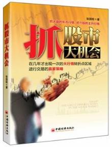 抓股市大机会(高清)PDF电子书下载张国昭著