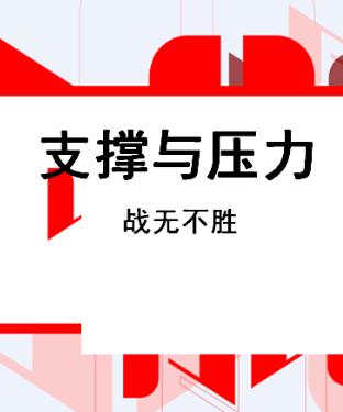 支撑和压力详解—战无不胜PDF电子书下载