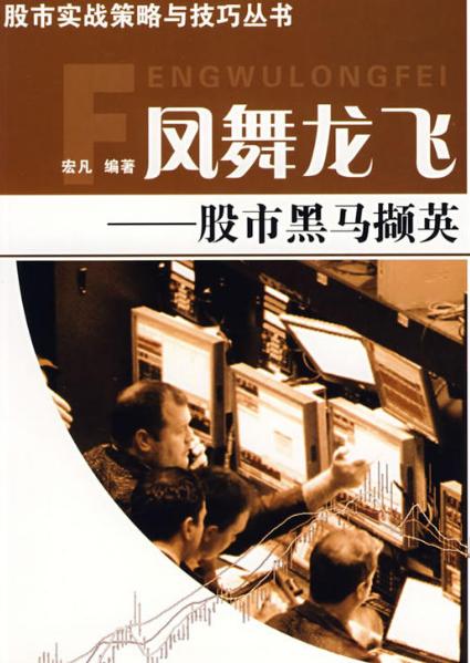 凤舞龙飞:股市黑马撷英PDF电子书下载宏凡著