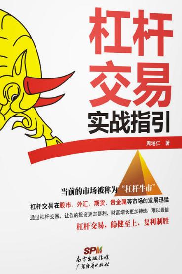 杠杆交易实战指引PDF电子书下载周培仁 著