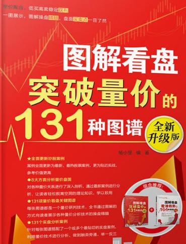 突破量价的131种图谱PDF电子书下载杨晓丽著