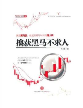 擒获黑马不求人PDF电子书下载作者伟晴