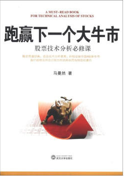 跑赢下一个大牛市 股票技术分析必修课PDF电子书下载作者马曼然