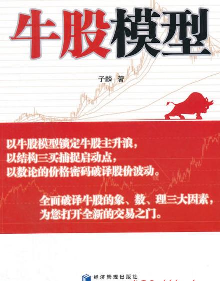 牛股模型PDF电子书下载 作者 子麟