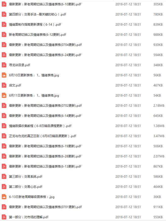 上海股票操盘手培训_【骑龙圣手校长】寻龙诀-操盘手的培训手册下载掌宝创业网