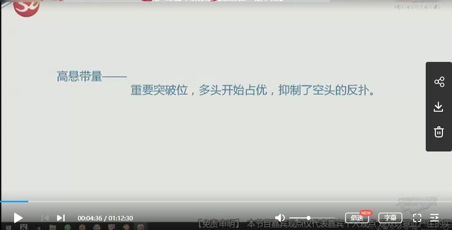 外汇交易进阶下载_【李晓军】交易进阶录第一阶视频培训课程掌宝创业网