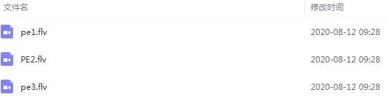 【百联商学院】翟山鹰-股权私募基金pe研讨会(3集)