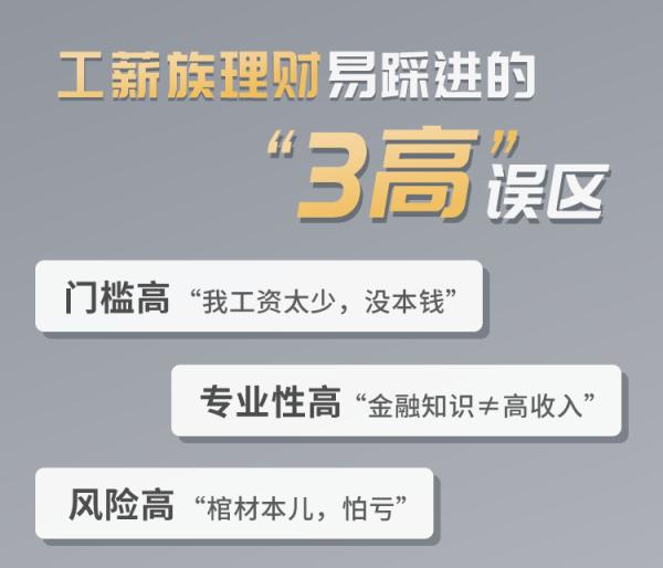 维小维:适合白领、月光族的16堂实用理财课,逃离死工资