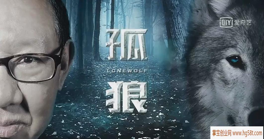 【郭海培】2021年掌上财金-孤狼战法 20堂课