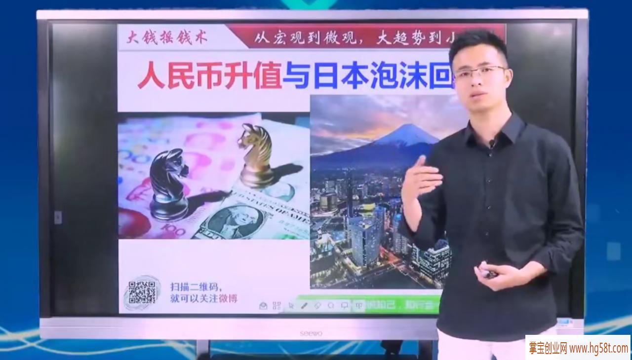 【钱鑫淼】2021年6月25日金股通月视频